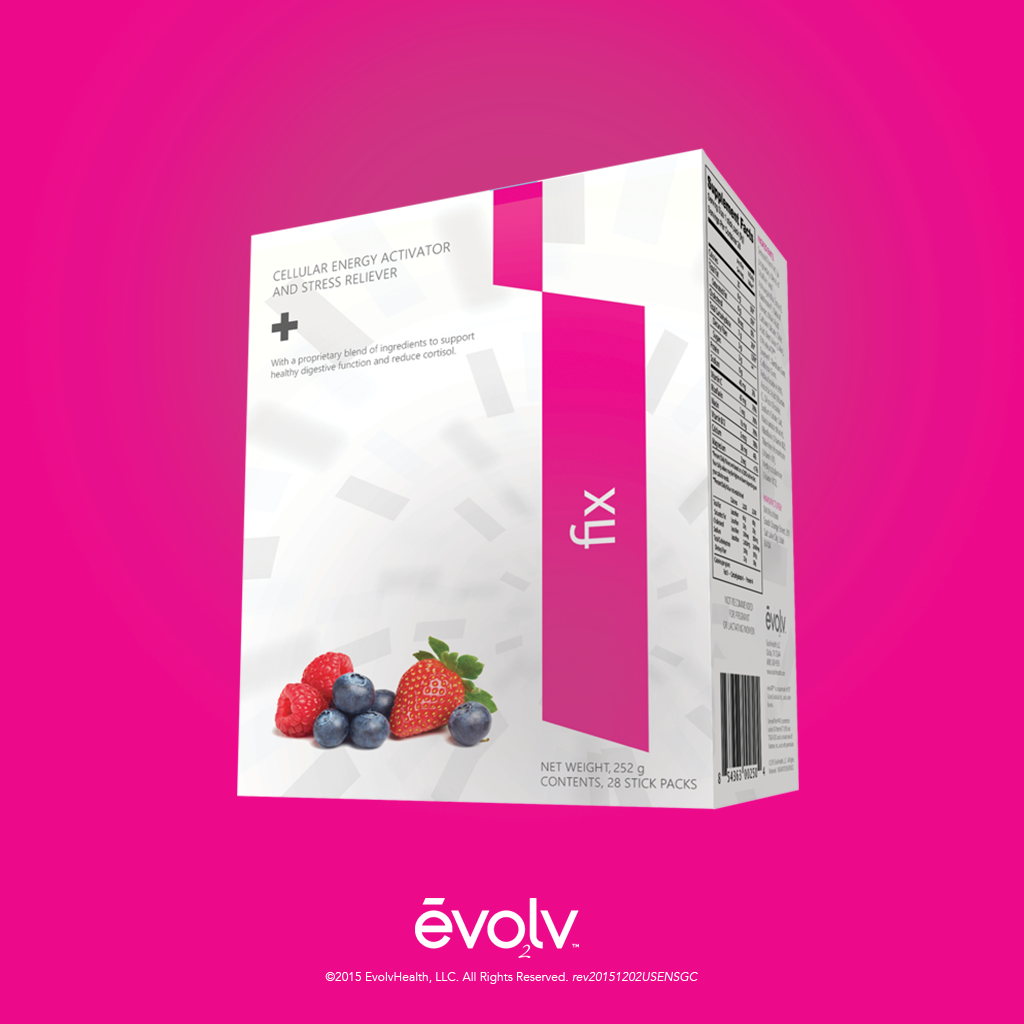 Evolv Fix